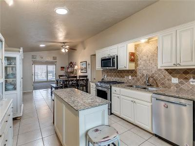 Single Family Home For Sale: 3100 N Peebly Drive