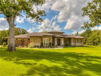 Norman Single Family Home For Sale: 630 Turkey Run Court