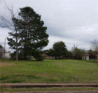 Hugo Residential Lots & Land For Sale: 7 Lambert Street