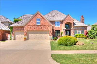 Norman Single Family Home For Sale: 616 Greystone Lane