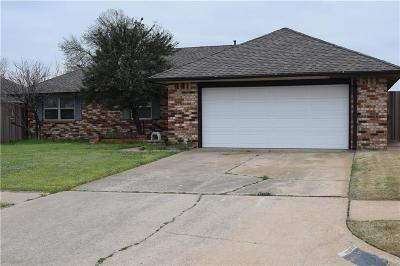 Single Family Home For Sale: 2328 SW 91st Street