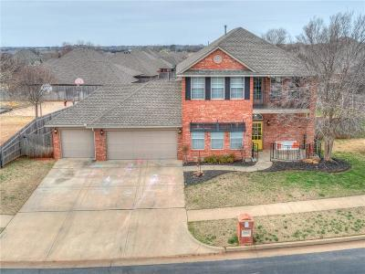 Single Family Home For Sale: 4900 NW 160th Street