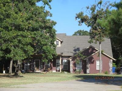 Choctaw Single Family Home For Sale: 773 W Choctaw Vista