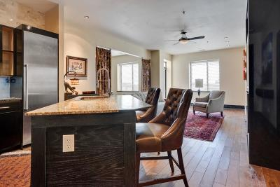 Oklahoma City Condo/Townhouse For Sale: 444 N Central Avenue #304