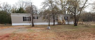 Norman Single Family Home For Sale: 17928 Uncle Bill Lane