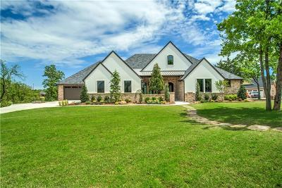 Oklahoma County Single Family Home For Sale: 4908 Shades Bridge Road