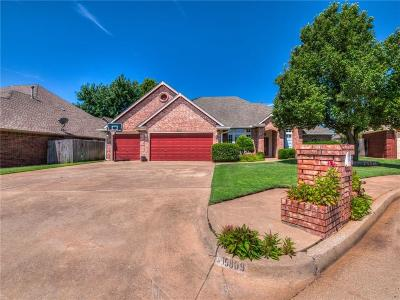 Single Family Home For Sale: 15809 Allegheny Drive