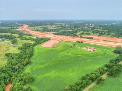 Oklahoma County Residential Lots & Land For Sale: 19269 NE 23rd Street