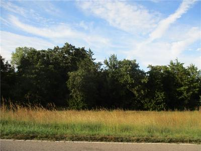 Choctaw OK Residential Lots & Land For Sale: $150,000