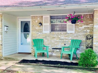 Norman Single Family Home For Sale: 920 Sequoyah Trail
