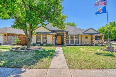 Moore Single Family Home For Sale: 1800 E Main Street