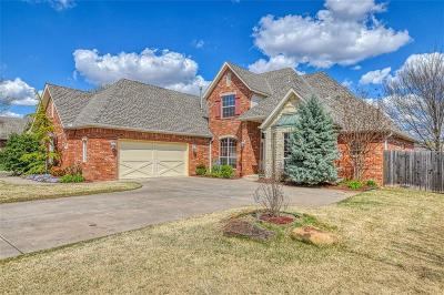 Norman Single Family Home For Sale: 3009 Highland Ridge Drive