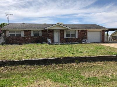 Lincoln County Single Family Home For Sale: 309 Clifton