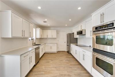 Edmond Single Family Home For Sale: 5008 Butte Road