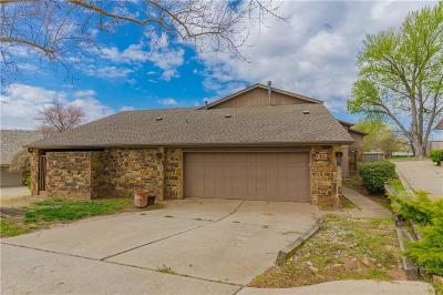 Norman Single Family Home For Sale: 13 Rustic Hills