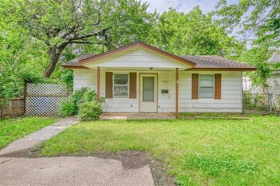 Norman Single Family Home For Sale: 906 E Comanche Street