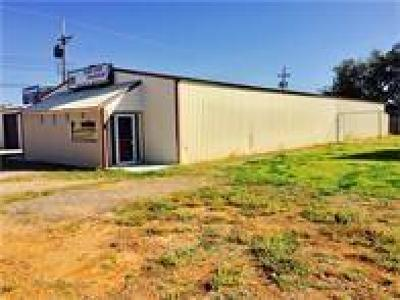Beckham County Commercial For Sale