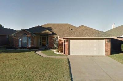 Single Family Home Sold: 2613 NW 161st Street