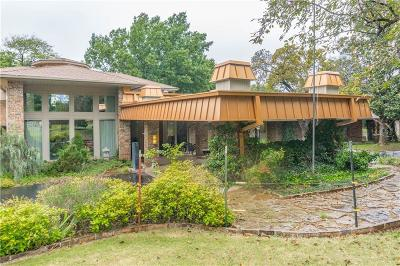 Norman Single Family Home For Sale: 5300 Winding Oaks Lane
