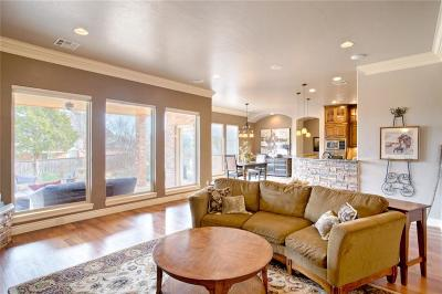 Single Family Home For Sale: 13112 Box Canyon Road