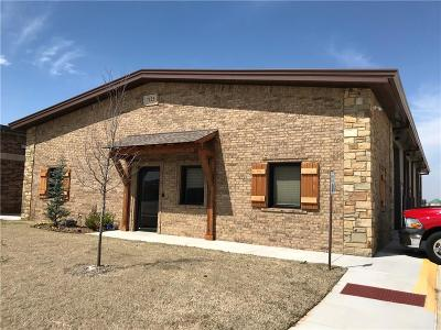 Oklahoma City Commercial For Sale: 7125 NW 80th Street