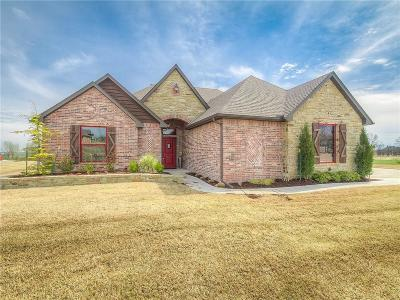 Single Family Home For Sale: 3550 Rising River Road