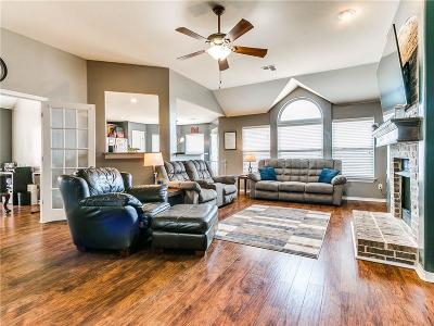 Yukon Single Family Home For Sale: 8720 Pikes Peak Road Road