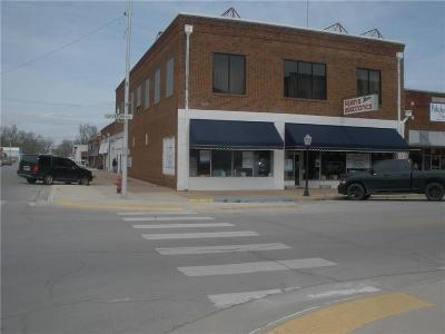 Chickasha Commercial For Sale: 426 W Chickasha Avenue