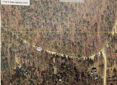 Broken Bow Residential Lots & Land For Sale