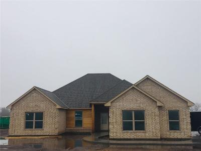 Lawton Single Family Home For Sale: 366 Mountain Ridge Drive