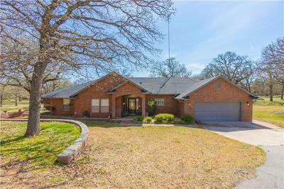 Norman Single Family Home For Sale: 3015 Tulip Circle