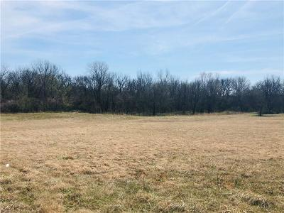 Choctaw Residential Lots & Land For Sale: NE 23rd Street