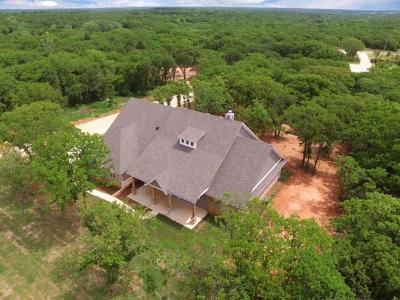 Arcadia Single Family Home For Sale: 12700 Broken Arrow