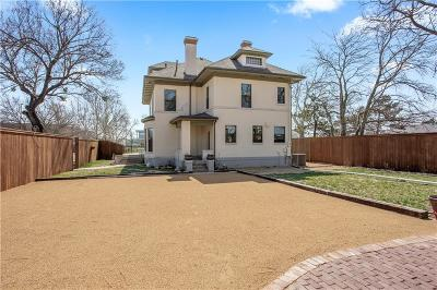 Oklahoma City Single Family Home For Sale: 229 NE 11th Street