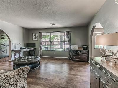 Single Family Home For Sale: 2909 Hemingford Lane