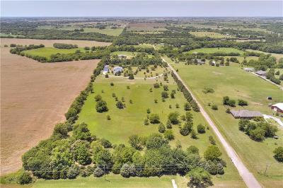 Oklahoma County Residential Lots & Land For Sale: 24301 N Portland Avenue