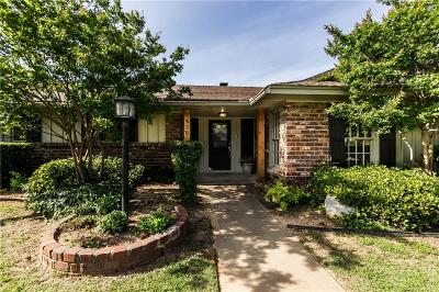 Oklahoma City Single Family Home For Sale: 2428 NW 55th Terrace