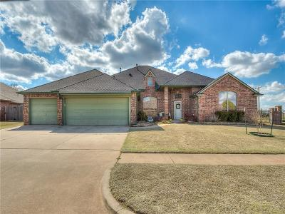 Single Family Home For Sale: 2505 Lysander Place