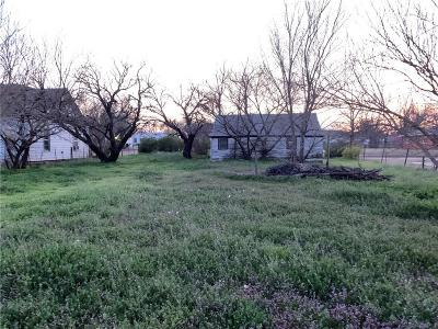 Elk City Residential Lots & Land For Sale: 912 N Washington Street