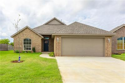 Oklahoma City Single Family Home For Sale: 7252 NW 145th Street