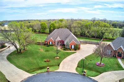 Moore Single Family Home For Sale: 4216 Farm Road