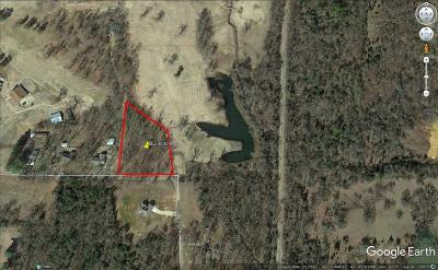 Hugo Residential Lots & Land For Sale: 2423 Country Club Road