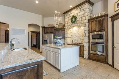 Oklahoma City Single Family Home For Sale: 14617 Wayfield Circle