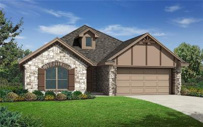 Edmond Single Family Home For Sale: 3417 NW 162nd Street