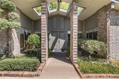 Single Family Home For Sale: 2901 Drakestone Avenue