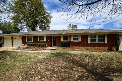 Norman Single Family Home For Sale: 203 Foreman Avenue