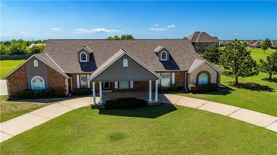 Edmond Single Family Home For Sale: 22211 Cedar Farm Road