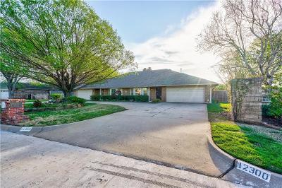 Oklahoma City Multi Family Home For Sale: 12300 Green Valley Drive
