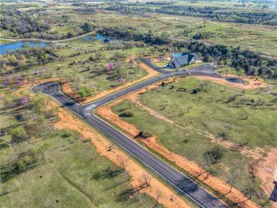 Goldsby Residential Lots & Land For Sale: 726 Forest Circle