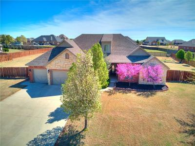 Single Family Home For Sale: 14474 Cottonwood Drive